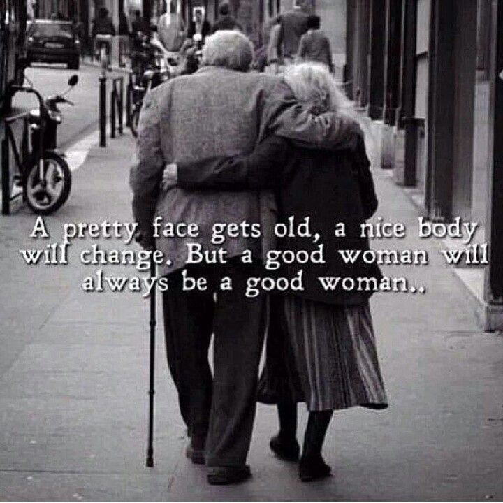 Lets grow old together. Quotes. Pinterest