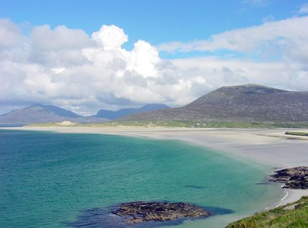 Isle of Harris Island United Kingdom