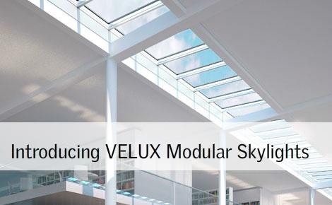 introducing velux modular skylights velux skylights calgary calgar. Black Bedroom Furniture Sets. Home Design Ideas