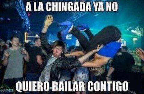 Ansinaes Quiero Bailar Contigo