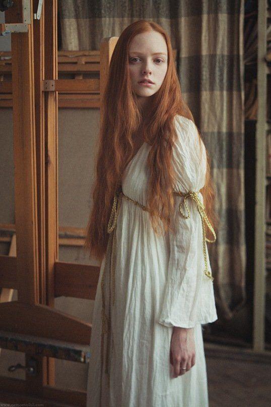 Pre redhead