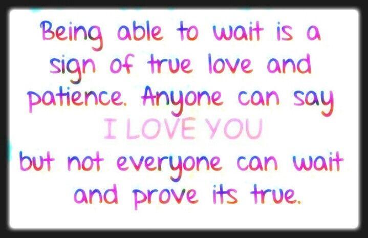 true love waits quotes i like pinterest
