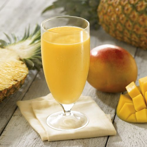 want mango and pineapple smoothie. | For the Home | Pinterest