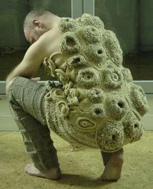 Barnacle Knitwear  Stephane Martello