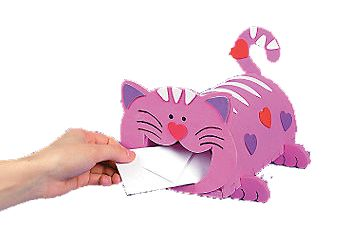 valentines day cat gifts
