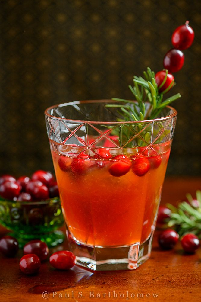 Cranberry Daiquiri - made with Drunken Cranberries. The perfect ...