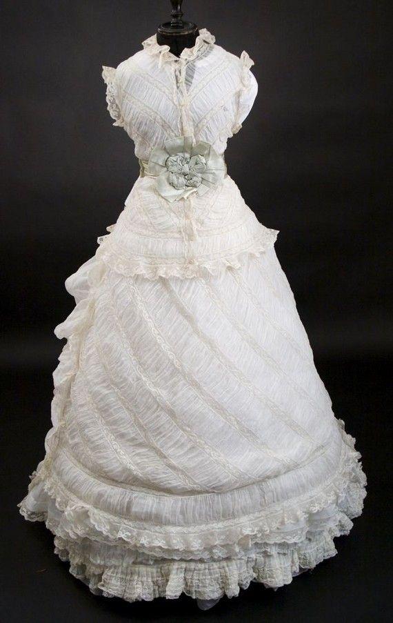 Similiar Vintage Dresses From The 1800s Keywords