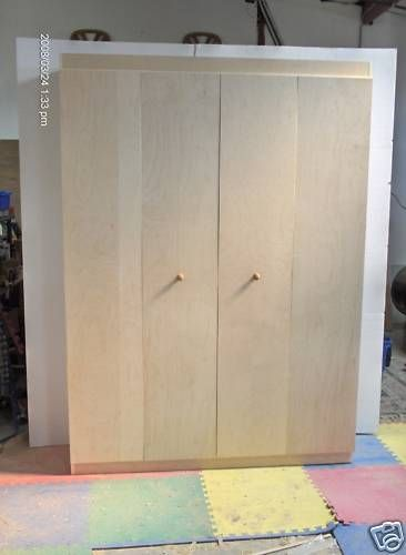 Murphy Bed Cabinet Only Do It Yourself Kits
