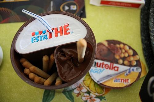 nutella | Food. | Pinterest