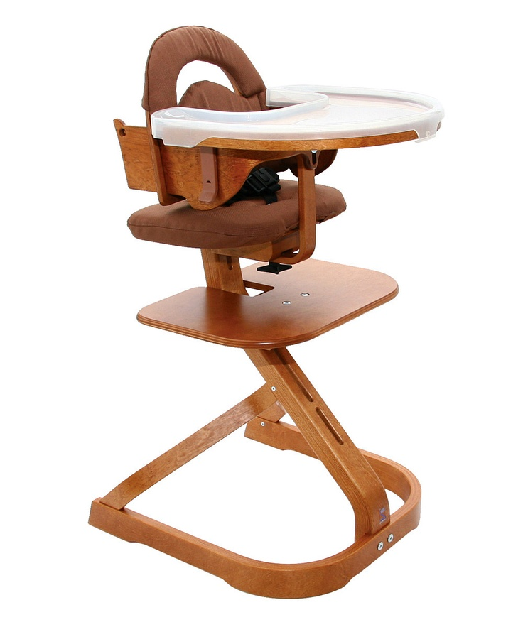 Svan cherry high chair wish i had gotten this for maddy guess its