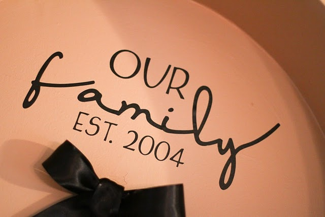 vinyl lettering on cricut things for the house pinterest With how to cut out vinyl letters