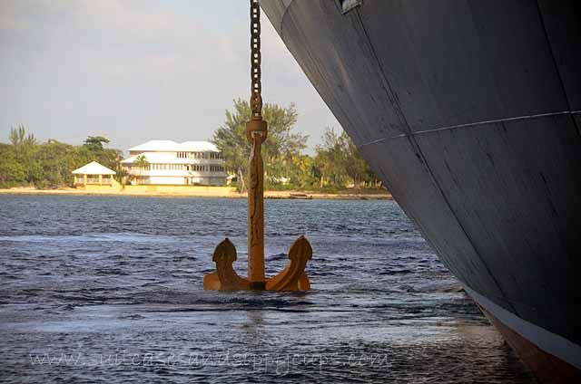 Cruise Ship Anchor | Cruise Destinations April U0026#39;14 | Pinterest