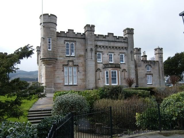 Castle house romantic my polar home picks pinterest Castle home
