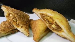 How to make kare pan / curry bread | Food | Pinterest