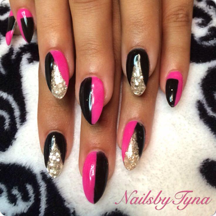 Gwen Stefani's Nails | Nails that I DO everyday.... | Pinterest Gwen Stefani