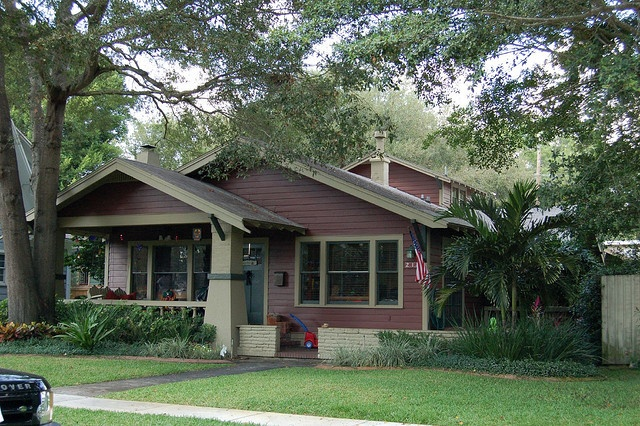 Bungalow Exterior Paint For The Home Pinterest