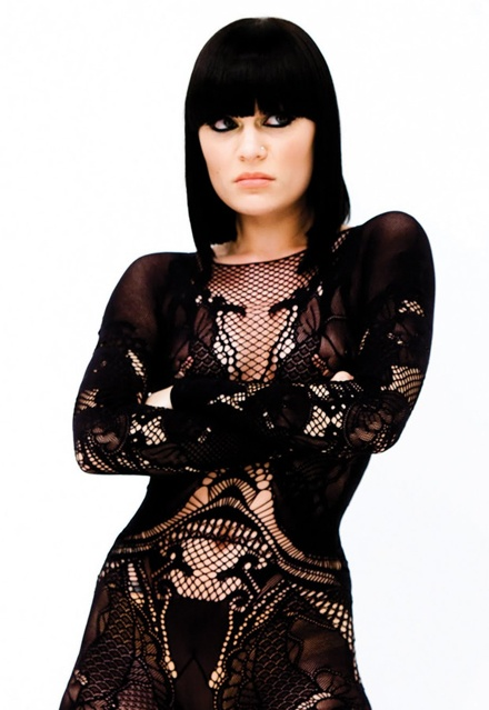 Jessie J claims rumors of her being a lesbian are totally untrue. http://www.glamourvanity.com/uncategorized/jessie-j-i-am-not-lesbian/
