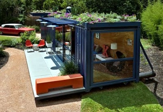 Recycling Containers - Garden | Gardening | Pinterest