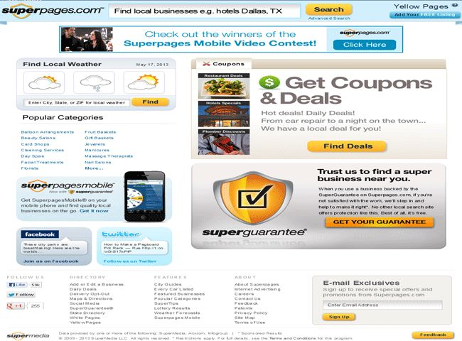 b2b yellow pages business yellow pages local business