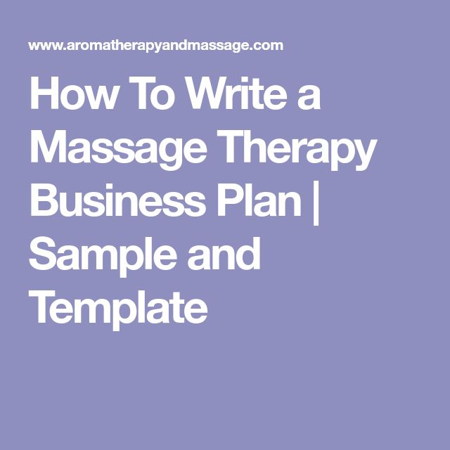 Write my sample startup business plan