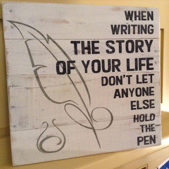 writing life story essay
