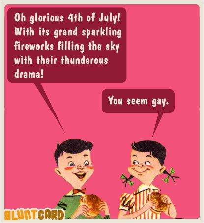july 4th birthday ecards