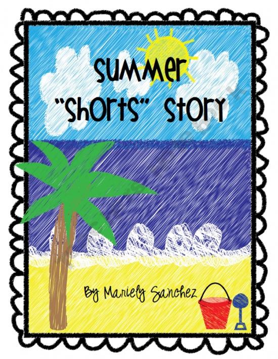 short essay about summer season