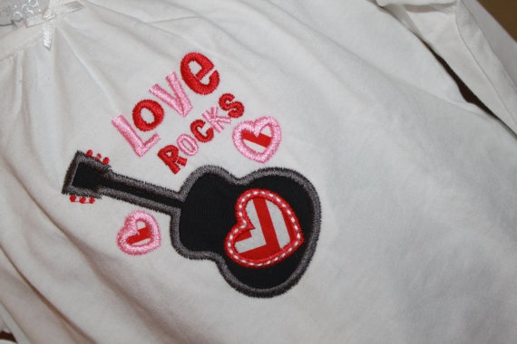 valentine's day t shirt crafts