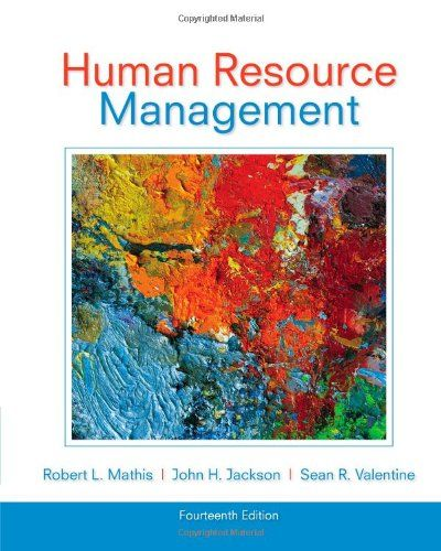 human resource management 13th edition Test bank for marketing 6th edition charles wlamb, test-bank-for-marketing-6th-edition-charles-w-lamb.