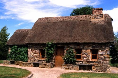 Irish Style Homes - Bing images