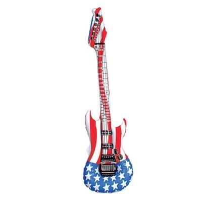 july 4th rock and roll songs