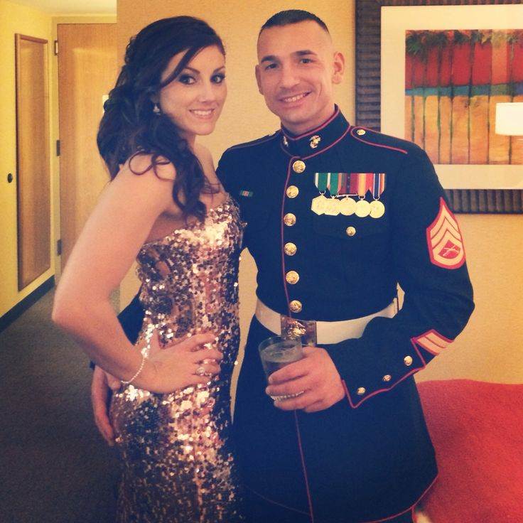 Marines Military Ball Dresses 87