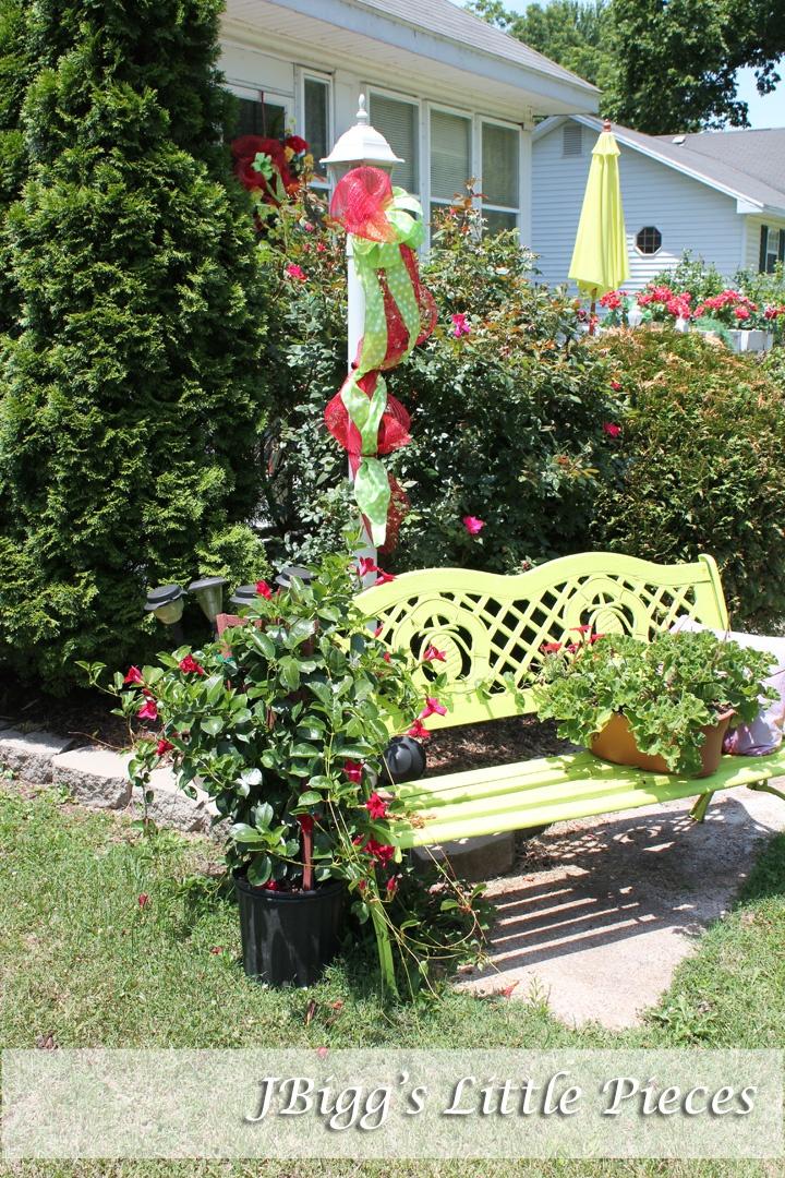 Whimsical Garden Ideas Pinterest Photograph Love The Color