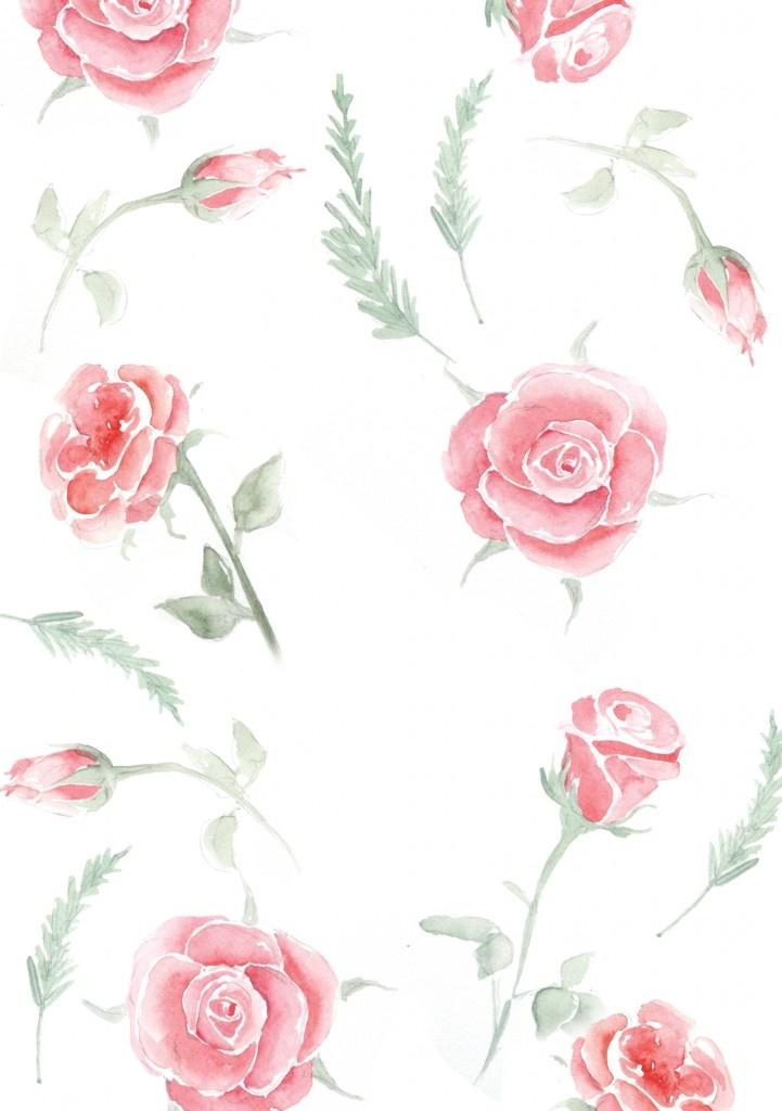 floral backgrounds love pinterest