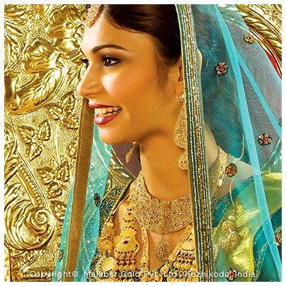 Muslim Brides