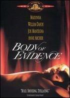 Body of Evidence Movie Tickets, Reviews, and Photos - Fandango.com