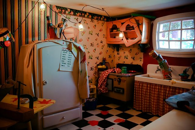 Mickey 39 S Kitchen Disney Theme Parks Pinterest