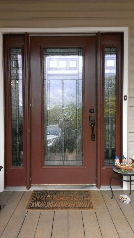 Mission Style Front Doors | 460 x 816 · 66 kB · jpeg