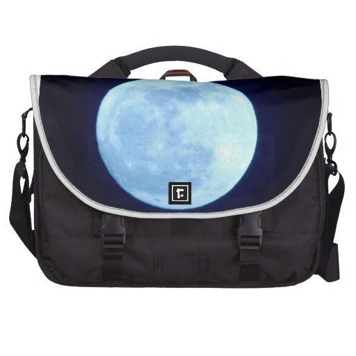 Blue Moon Rickshaw Bag