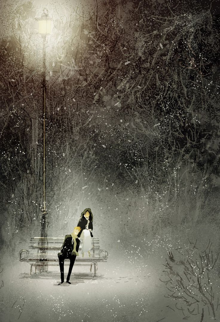 pascal campion: Lovely fool.