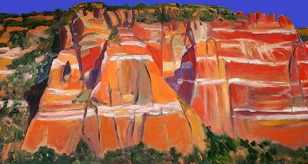 Zuni pueblo chris easley art pinterest
