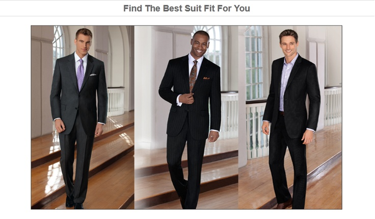 Pin by jsom careers on men business professional pinterest for Jos a bank slim fit vs tailored fit shirts