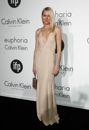Festival di Cannes: 2° giorno. Naomi Watts in Calvin Klein