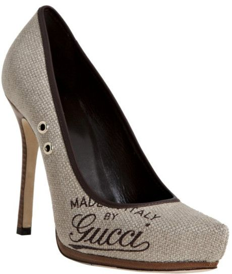 GUCCI named brand blah blah but these are adorable!