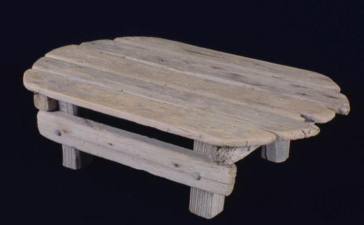 Driftwood furniture  Driftwood & Recycled Wood  Pinterest
