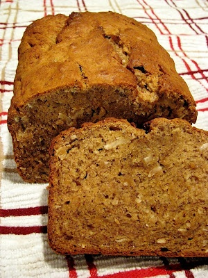 Rum-Coconut Banana Bread | Foodie Things | Pinterest