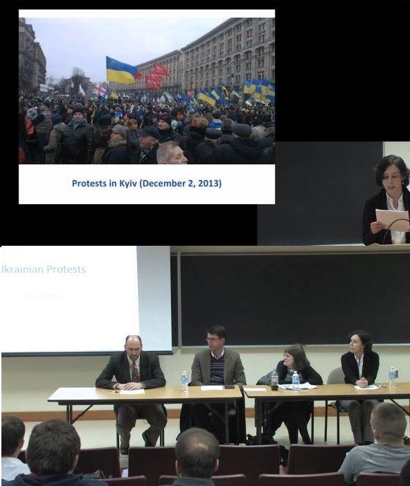 Ukraine Roundtable