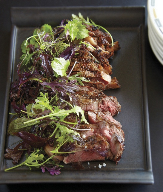 Rib Eye on the Grill | Simple Suppers | Pinterest