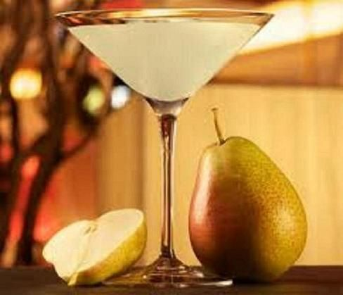 Pear with pizzazz: Cocktails made with Spiced Pear Vodka | Daily Loaf ...
