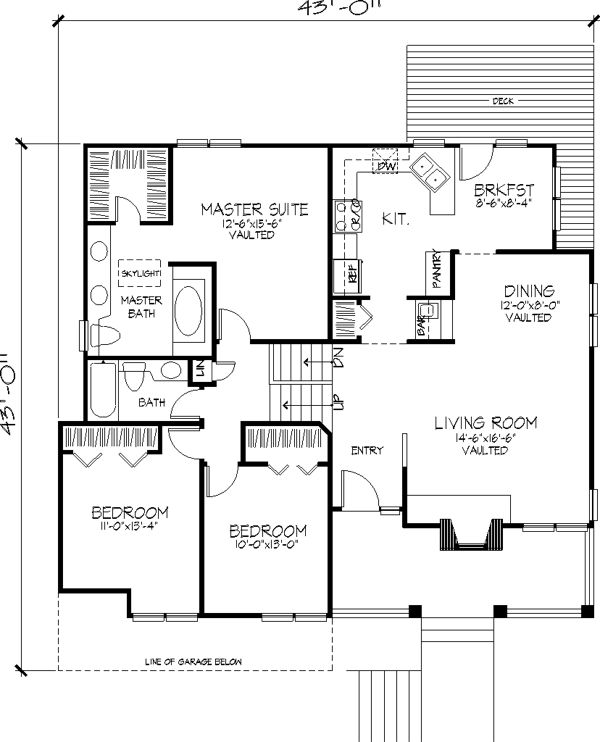 thunder bay house plans house design plans